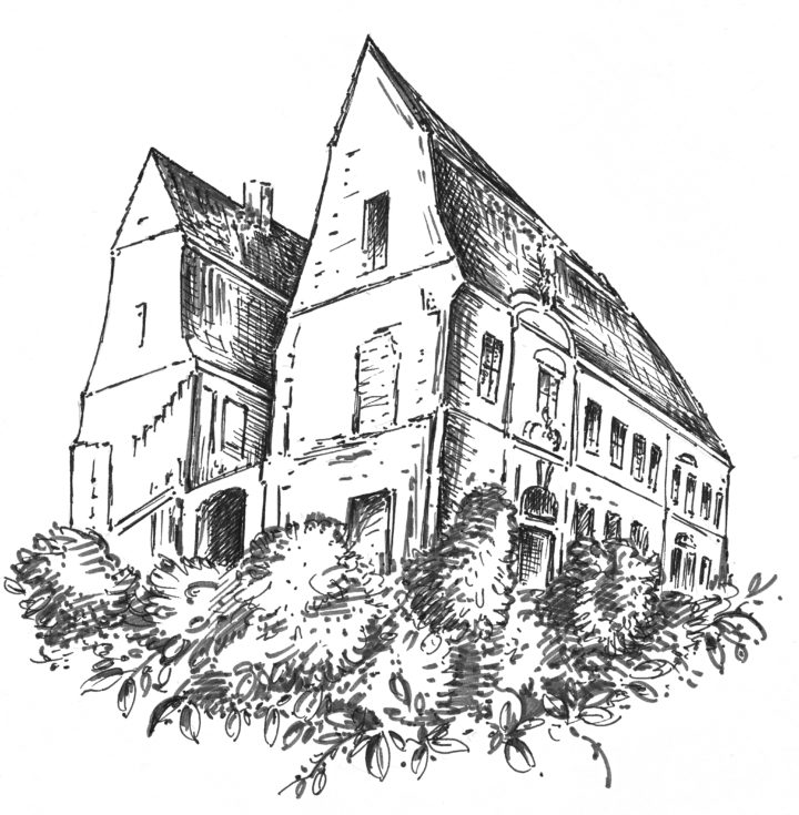 Halbes Schloss Langenleuba-Niederhain Gegenwart und Zukunft eines gefährdeten Kulturdenkmales – Informationsveranstaltung –