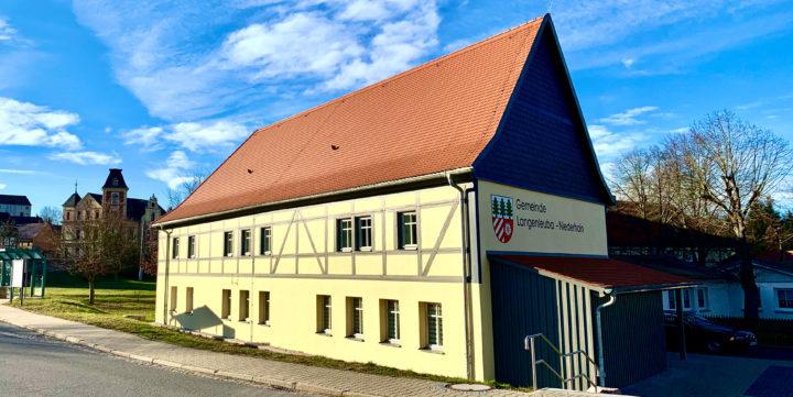 Büroräume in Langenleuba-Niederhain zu vermieten