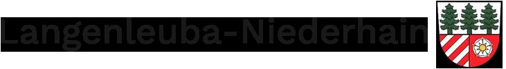 Gemeinde Langenleuba-Niederhain